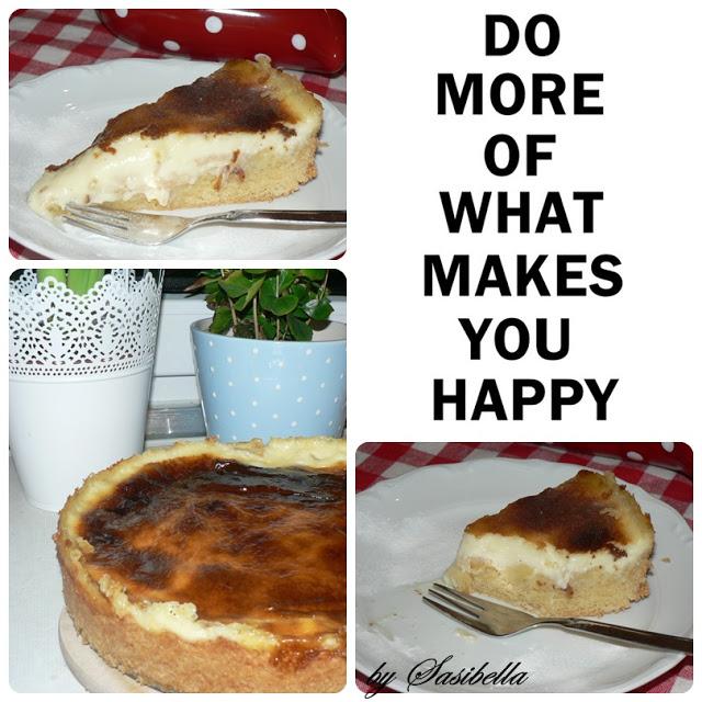 Apfel-Vanille Kuchen 5
