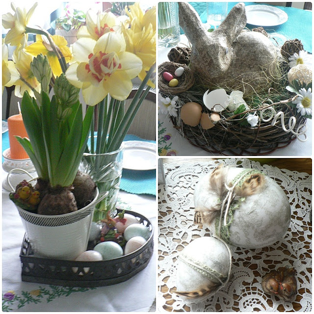 "Sonntagssüße ""Frohe Ostern"" 8"