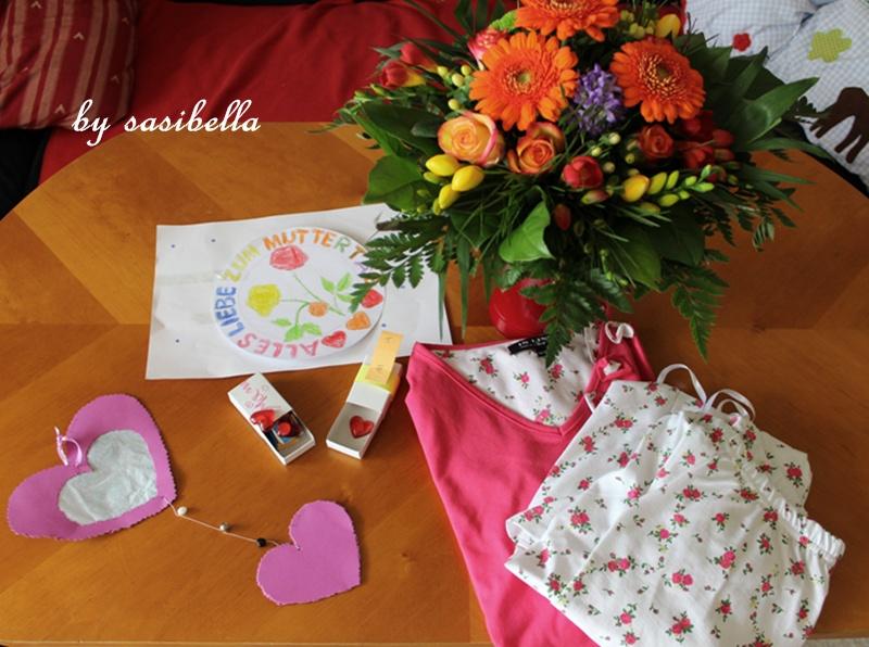 Pink Ladycake mit Erdbeermascarpone 5