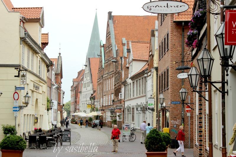 Lüneburg Teil 1 2