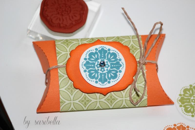 Pillowbox-Kreativer Freitag # 21 1