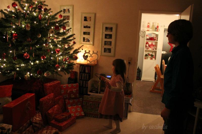Weihnachtsfreude 8