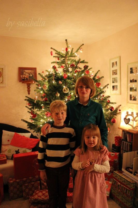 Weihnachtsfreude 9