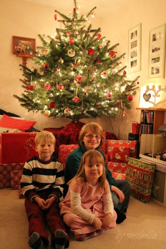 Weihnachtsfreude 1