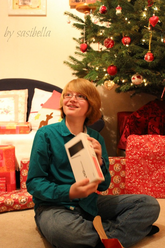 Weihnachtsfreude 13