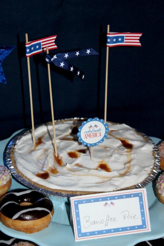 Kreativer Freitag # 1/13 - USA Party 8