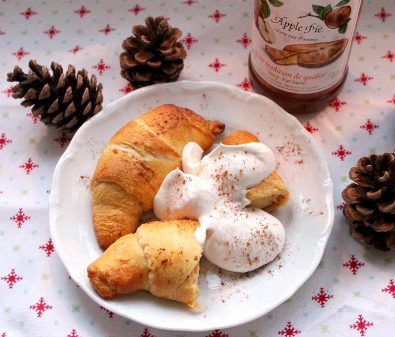 Apfel Croissants 19