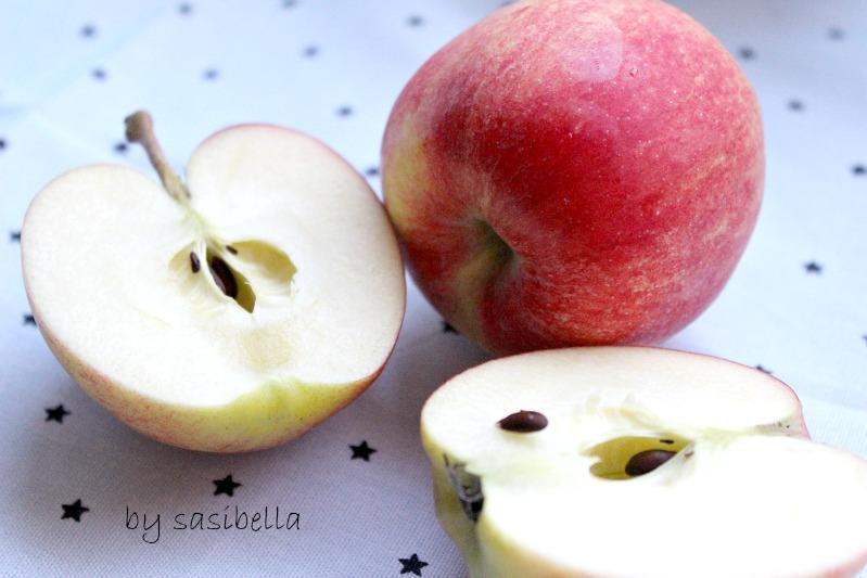 Apfel-Sharon Crumble 4