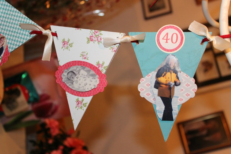 Mein Geburtstagstisch 7