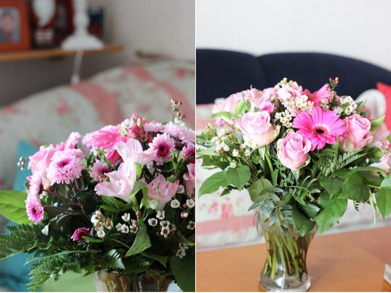 Blumengruß 21