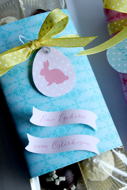 Kleine Ostergeschenke 2