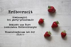 Einfache Erdbeer-Ricotta Tarte 5