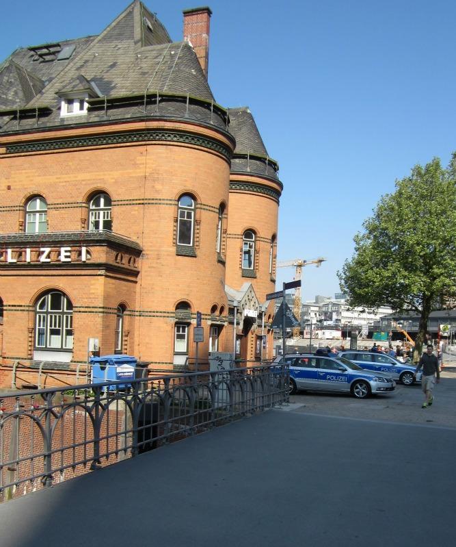 Hamburger Hafencity 13