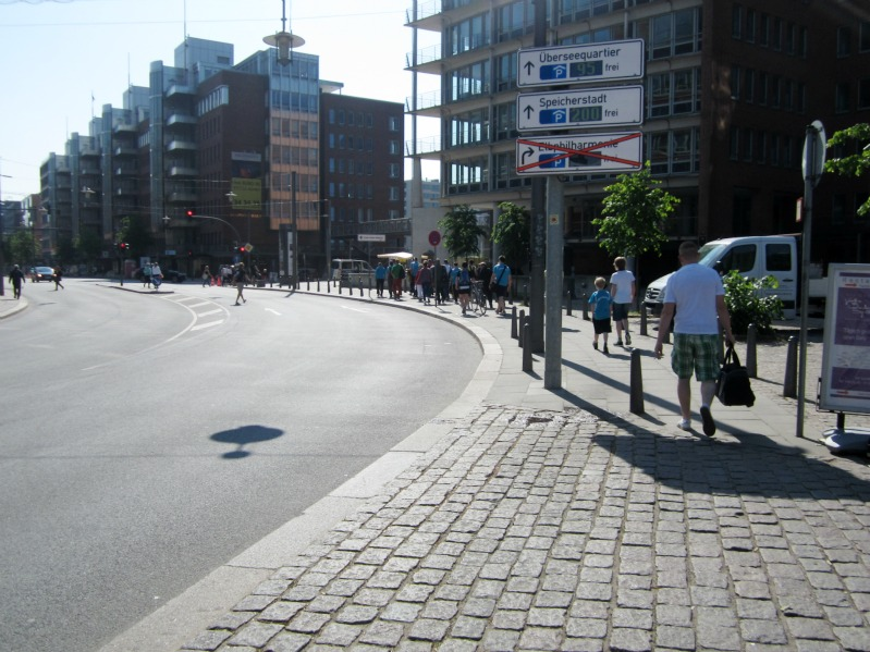 Hamburger Hafencity 7