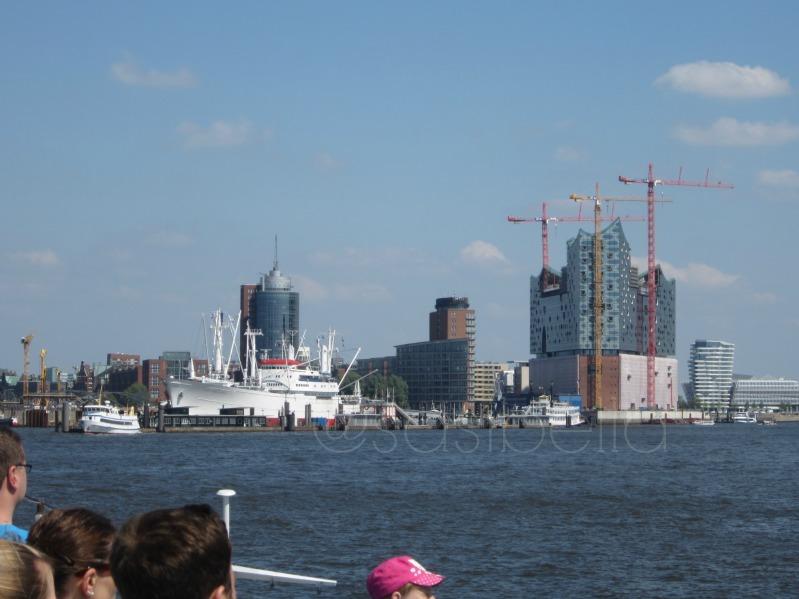 Hamburger Hafencity 10