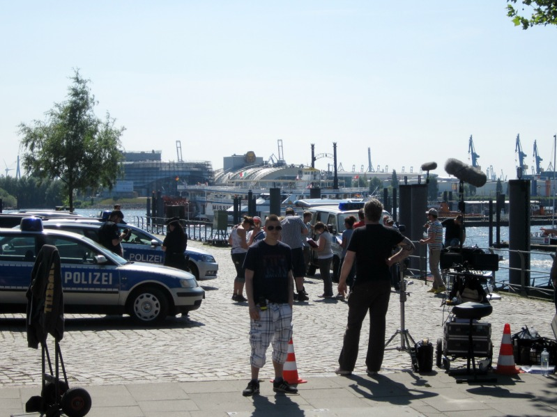 Hamburger Hafencity 14