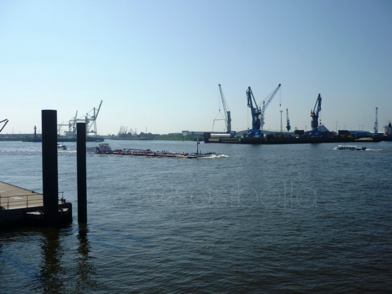 Hamburger Hafencity 3