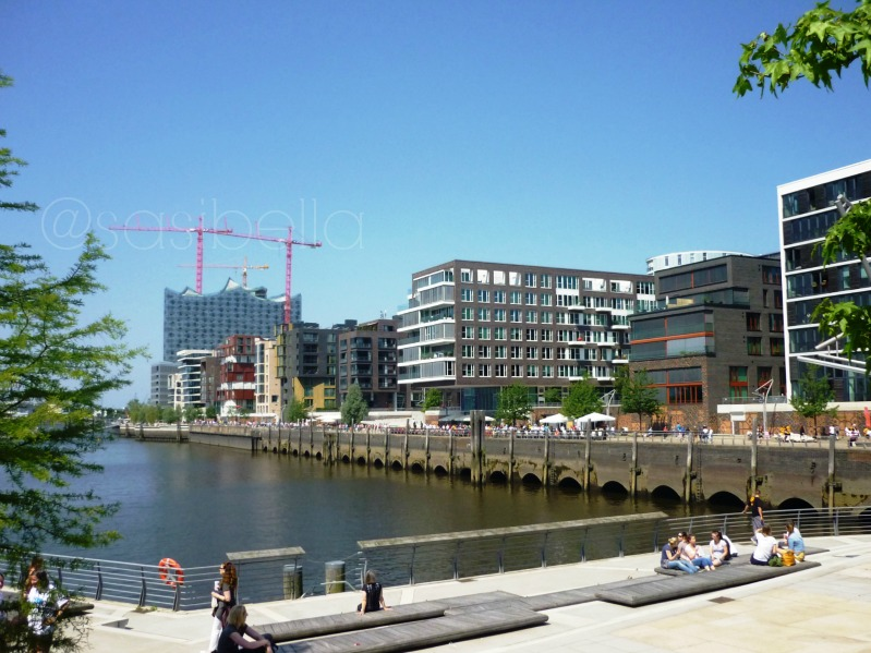 Hamburger Hafencity 6