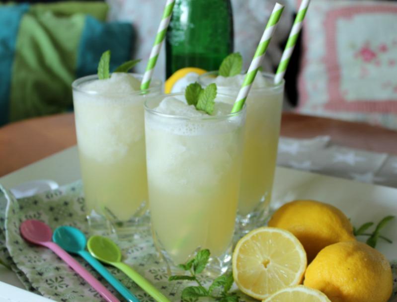 Zitronen - Granizado 29