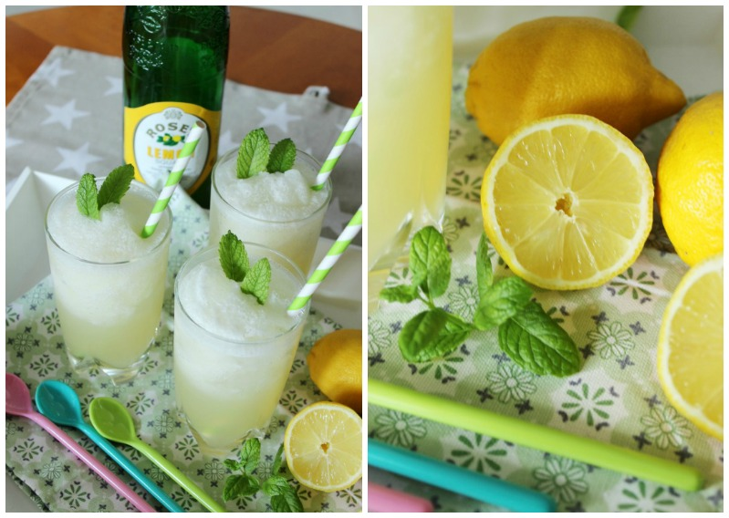 Zitronen - Granizado 31