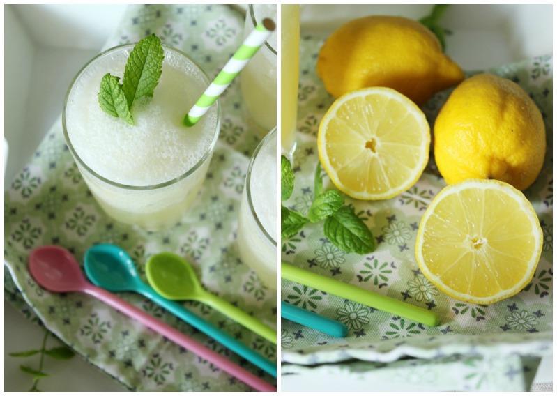 Zitronen - Granizado 30
