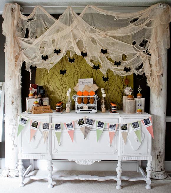 Fundgrube Ideen für Halloween 3
