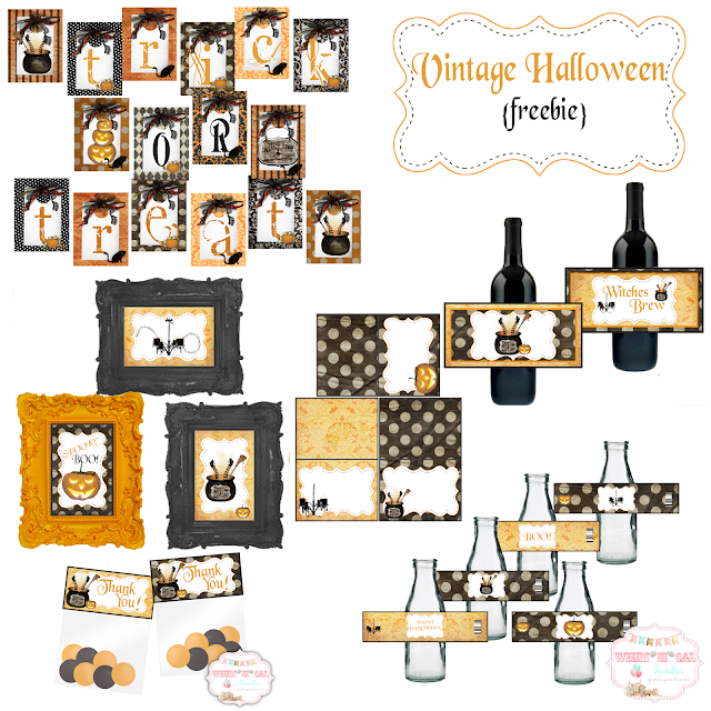 Fundgrube Ideen für Halloween 7