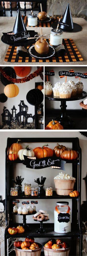 Fundgrube Ideen für Halloween 30