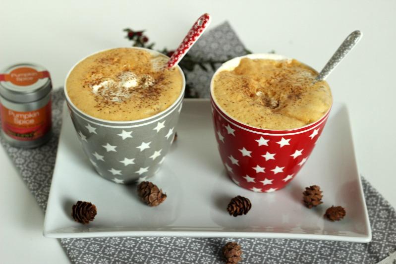 Pumpkin Spice Latte einfach selbermachen 2