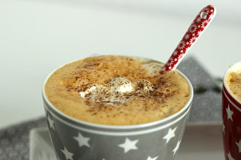 Pumpkin Spice Latte einfach selbermachen 4