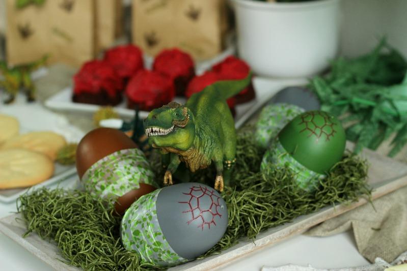Jurassic Park / Dino Geburtstagsparty 11