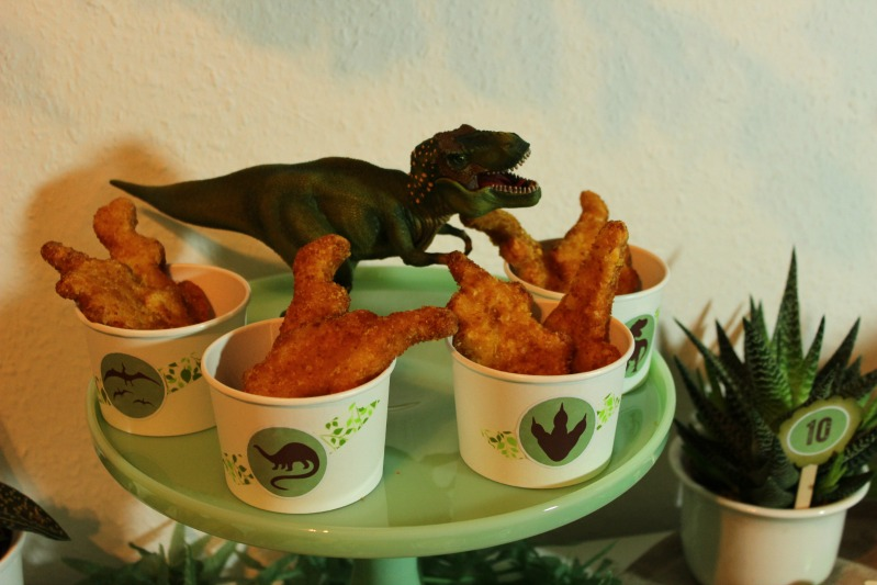 Jurassic Park / Dino Geburtstagsparty 23