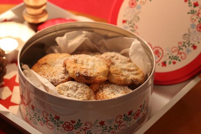 """Die Keksproduktion hat begonnen-  """"Malteser-Cookies und Sternchenfieber"""" 45"""