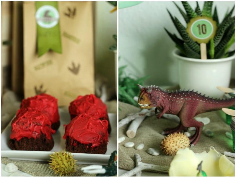 Jurassic Park / Dino Geburtstagsparty 22