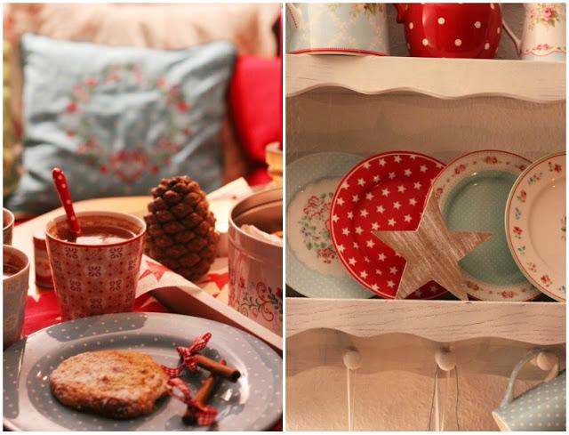 """Die Keksproduktion hat begonnen-  """"Malteser-Cookies und Sternchenfieber"""" 46"""