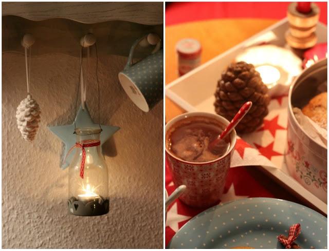 """Die Keksproduktion hat begonnen-  """"Malteser-Cookies und Sternchenfieber"""" 48"""