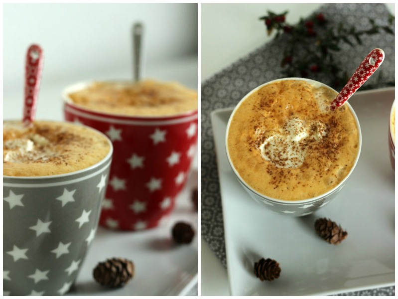 Pumpkin Spice Latte einfach selbermachen 3