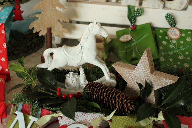 Adventskalendertürchen # 3 - Advent,Advent...... 32