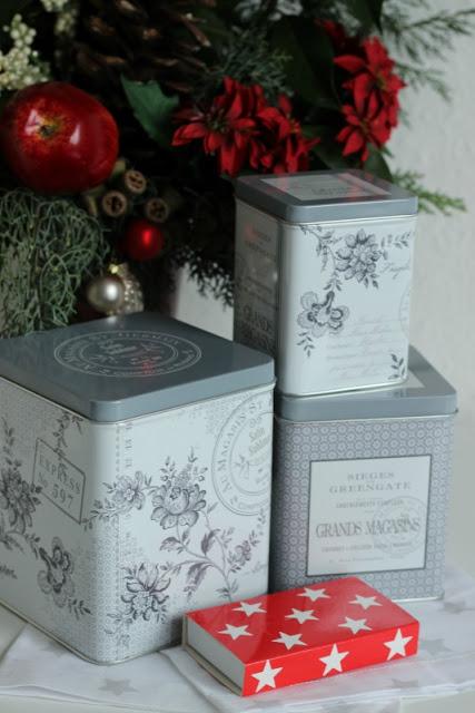 Adventskalendertürchen # 24 - Frohe Weihnachten euch allen,ein Mutzenmandeln Rezept und die Gewinner sind............. 25