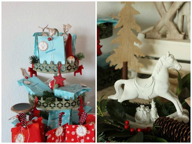 Adventskalendertürchen # 3 - Advent,Advent...... 27