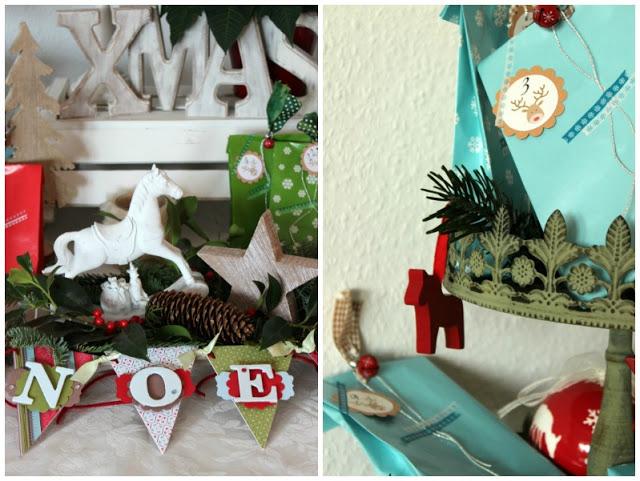 Adventskalendertürchen # 3 - Advent,Advent...... 36