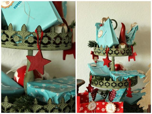 Adventskalendertürchen # 3 - Advent,Advent...... 33
