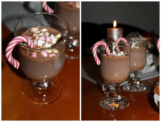 Adventskalendertürchen # 12 - Hot Chocolate 15