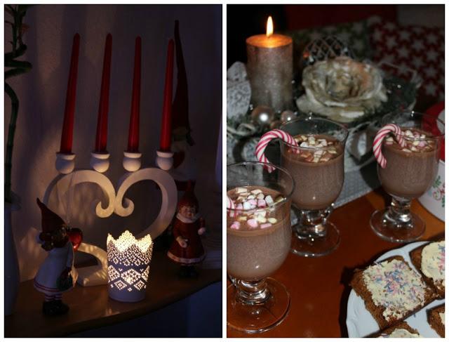 Adventskalendertürchen # 12 - Hot Chocolate 16