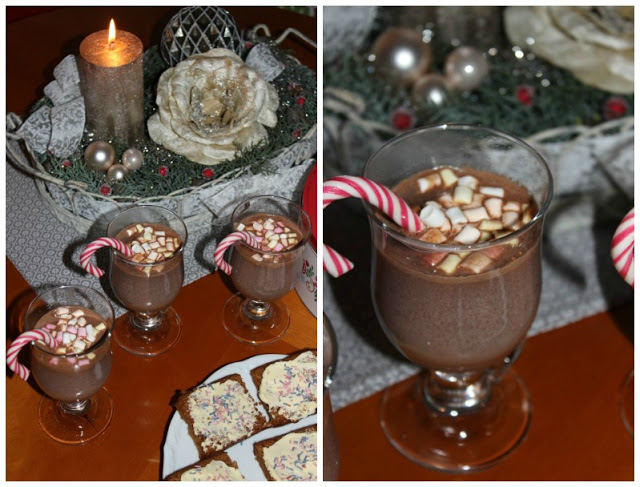Adventskalendertürchen # 12 - Hot Chocolate 17