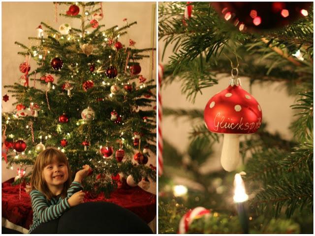 Adventskalendertürchen # 24 - Frohe Weihnachten euch allen,ein Mutzenmandeln Rezept und die Gewinner sind............. 3