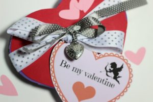 Kreativer Freitag  # 2/2014 – Love is in the Air