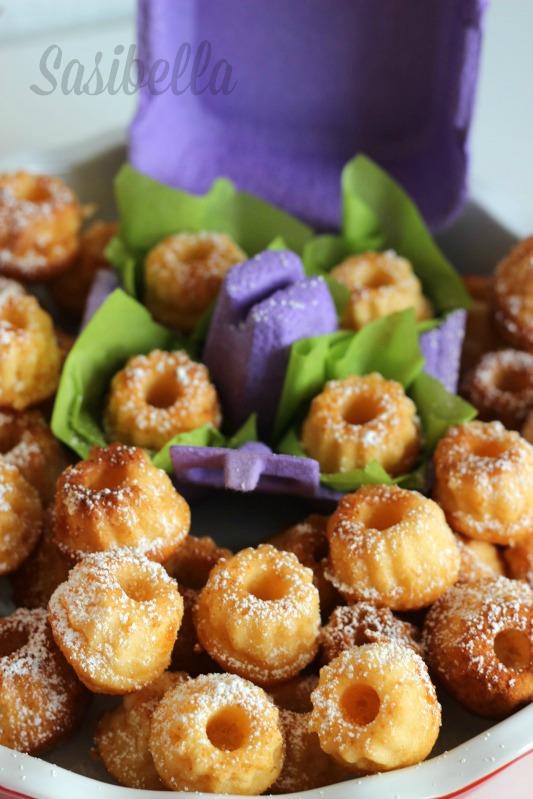 Fremdgebloggt - Ein Sweet Table für Elas Osterkalender 54