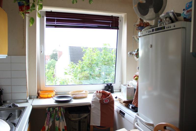 Einschulungstorte und Küchenrenovierung 5