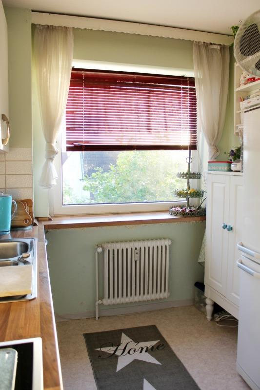 Einschulungstorte und Küchenrenovierung 7
